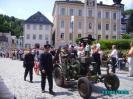 Burgfest zu Graefenthal 2008